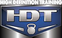 High Definition Training