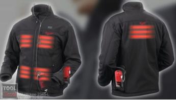 heat jackets